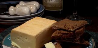 Сыр Лимбургер (Limburger)