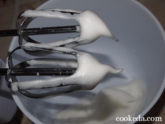 Пирожное Безе-01