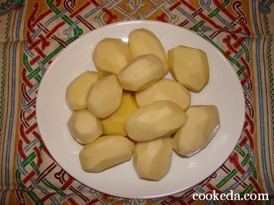картофельная запеканка фото-09