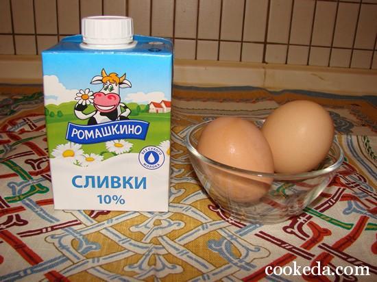картофельная запеканка фото-13