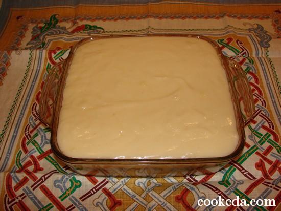картофельная запеканка фото-19