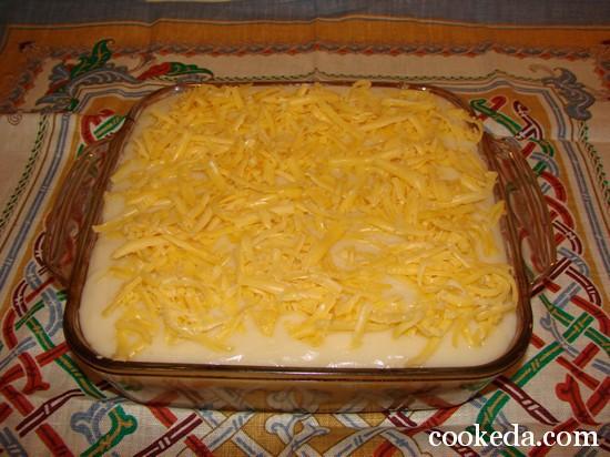 картофельная запеканка фото-20
