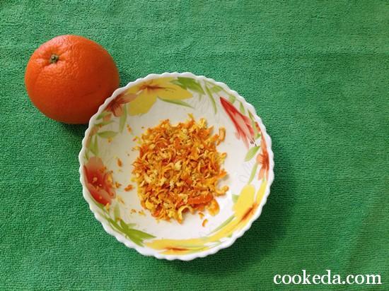 Кекс с апельсиновой цедрой-05