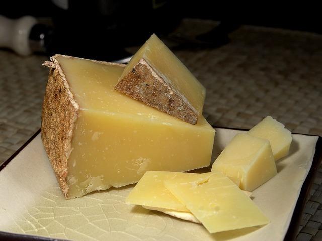 Сыр Линкольншир