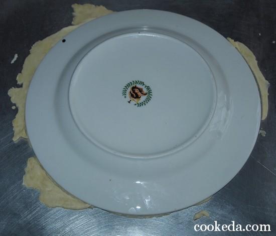 торт наполеон рецепт фото-08