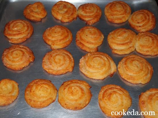 творожное печенье рецепт фото-09