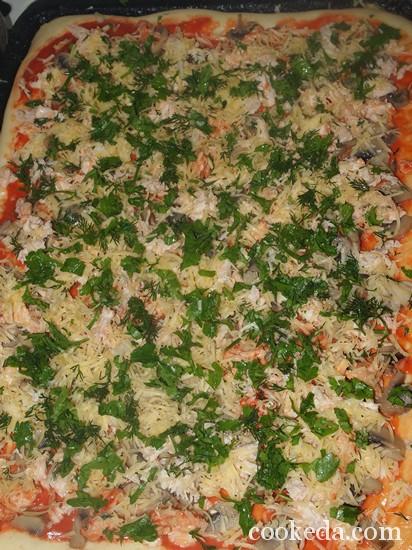 пицца ассорти фото-09