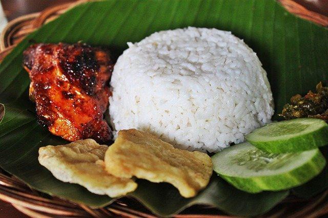 Рис в кулинарии