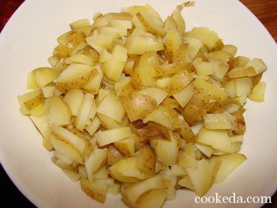 Немецкий картофельный салат-05