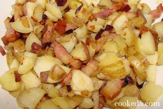 Немецкий картофельный салат-06
