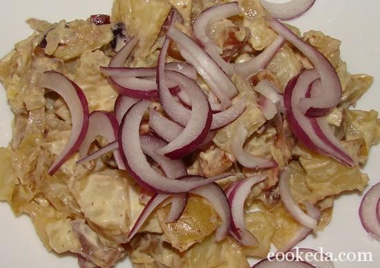 Немецкий картофельный салат-08