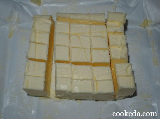 пирожное картошка фото-03