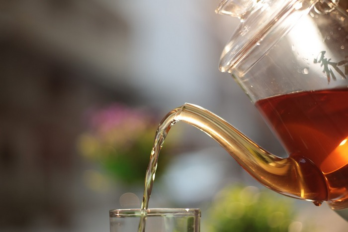 как заваривать монастырский чай от паразитов