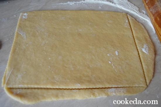 печенье воздушное фото-06