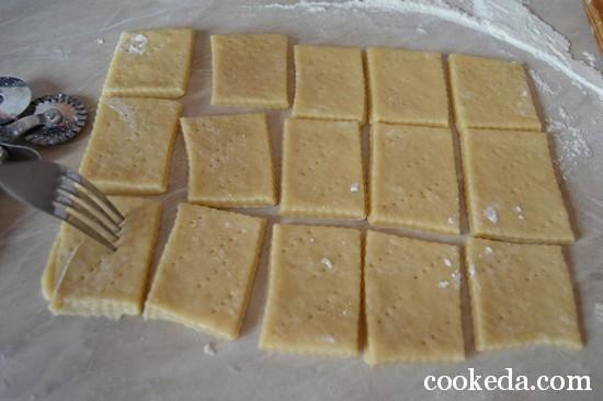 печенье воздушное фото-07