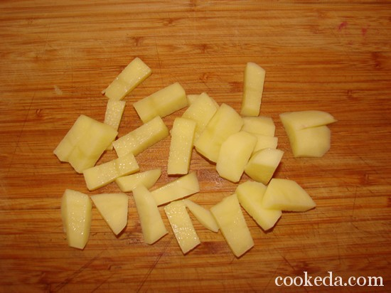 суп с фрикадельками фото-09
