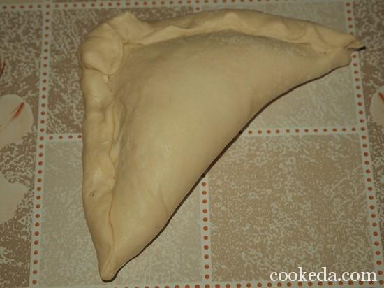 хачапури с сыром фото-10