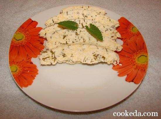 Домашний сыр из кислого молока фото-11