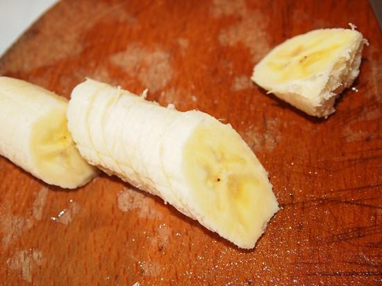 Песочный торт с желе и фруктами-24