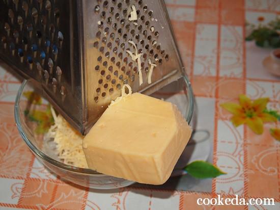 Соленые сырные палочки фото-02