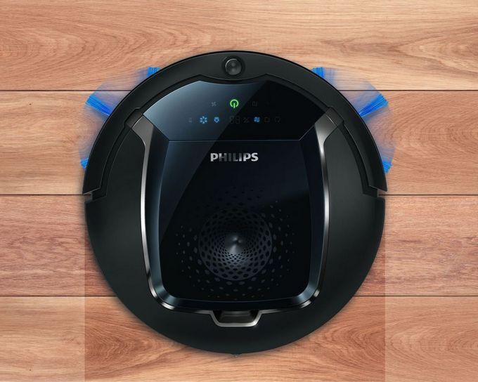 Пылесос Philips SmartPro