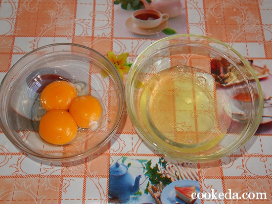 Песочно-творожные кексы фото-08