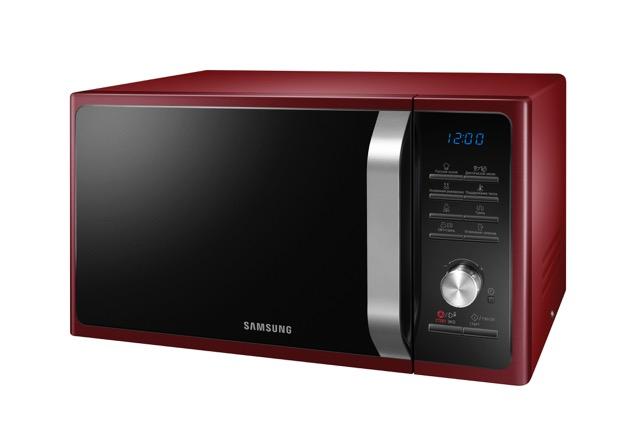 Samsung MG23F301TQR/BW