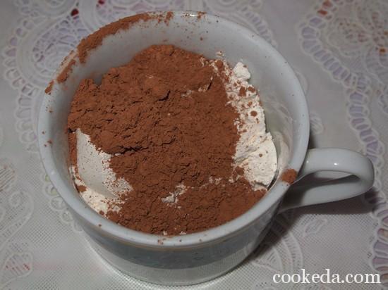 Рецепт вишневого торта фото-03