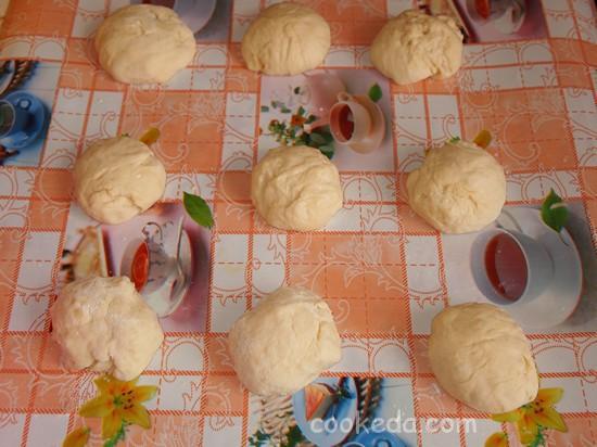 беляши с мясом рецепт-15