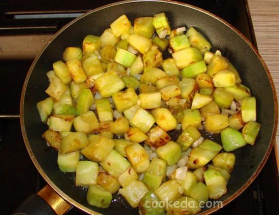 Салат из кабачков-08