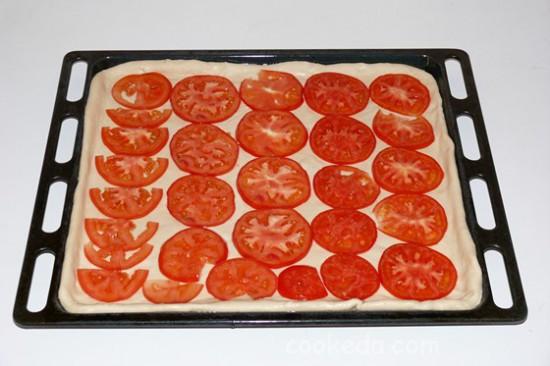 Домашняя пицца-06