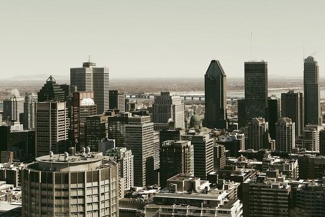 Монреаль, Канада