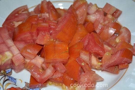 Овощное рагу из фасоли-05