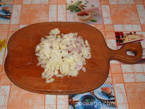 Картофельная тортилья-11