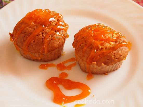 кексы c абрикосами-18