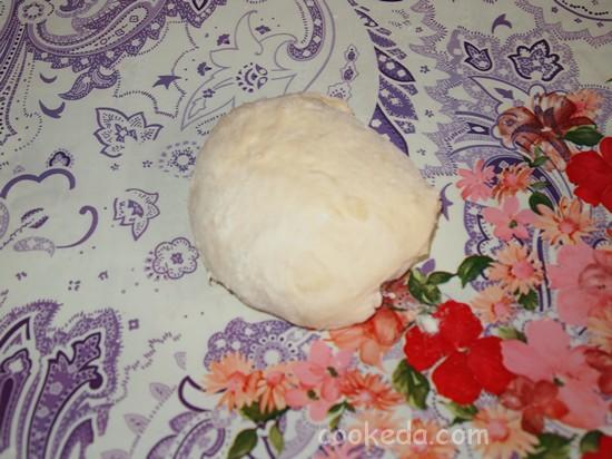 Хачапури с сыром-07