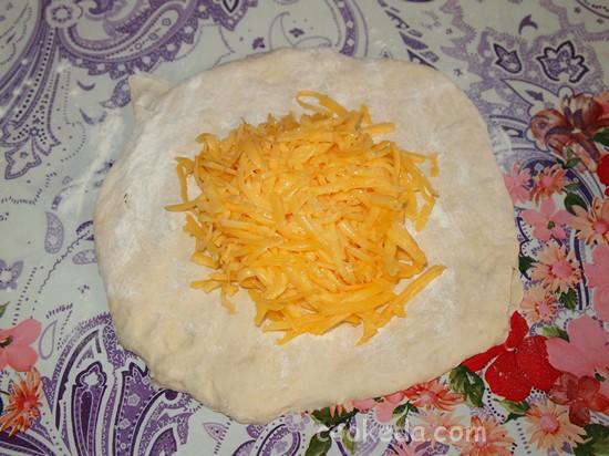 Хачапури с сыром-09