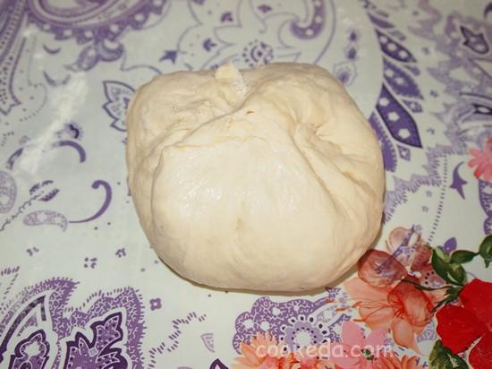 Хачапури с сыром-10