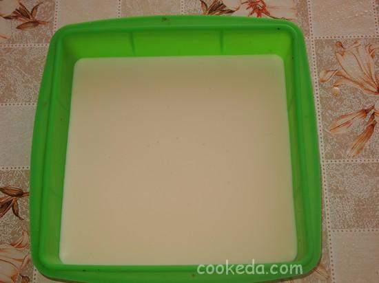 Бисквитные пирожные-17
