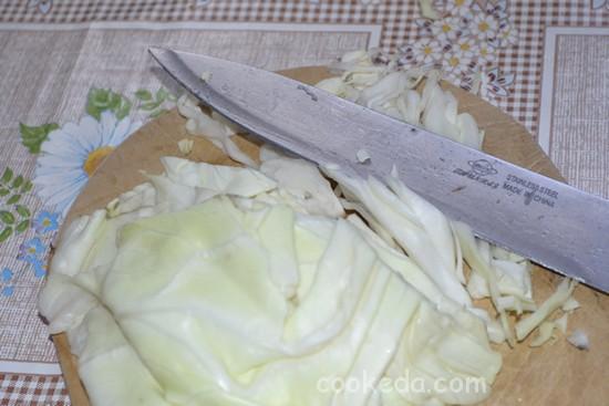 Рецепт тушеной капусты-01