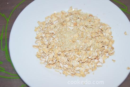 Булочки из ржаной и пшеничной муки-06