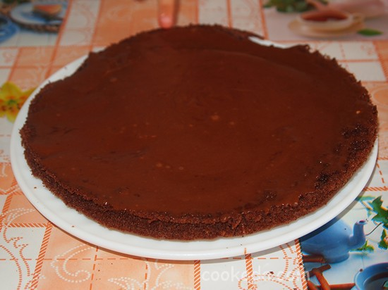 Шварцвальдский торт-20