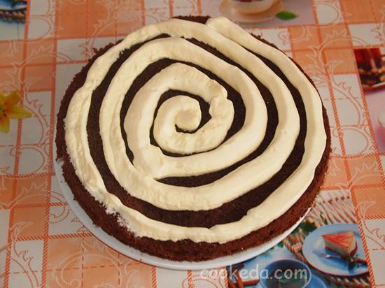 Шварцвальдский торт-24