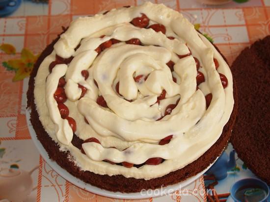Шварцвальдский торт-26