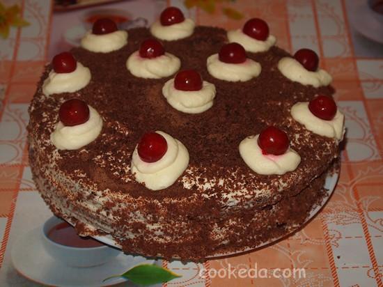 Шварцвальдский торт-31
