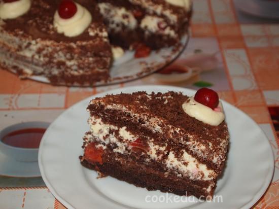 Шварцвальдский торт-32