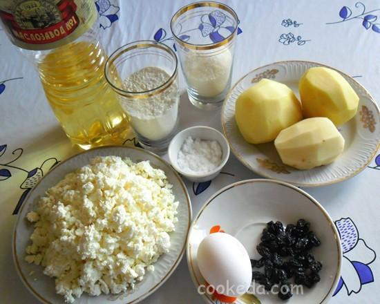 Сырники с творогом и картофелем-02