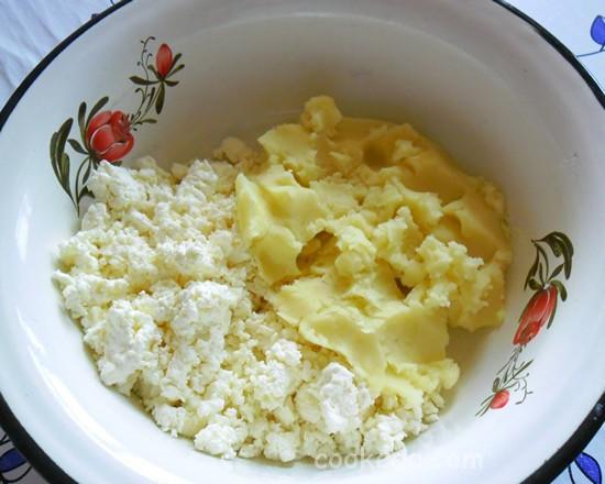 Сырники с творогом и картофелем-04
