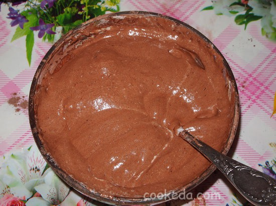 пирожные с кремом из маскарпоне-13