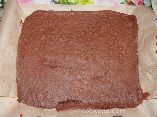 пирожные с кремом из маскарпоне-17